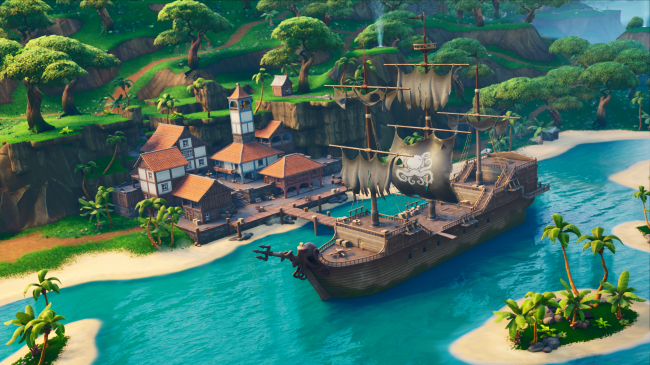 Everything You Need to Know about Fortnite Season 8 - Get Audio Royale